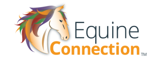 The Equine Connection logo