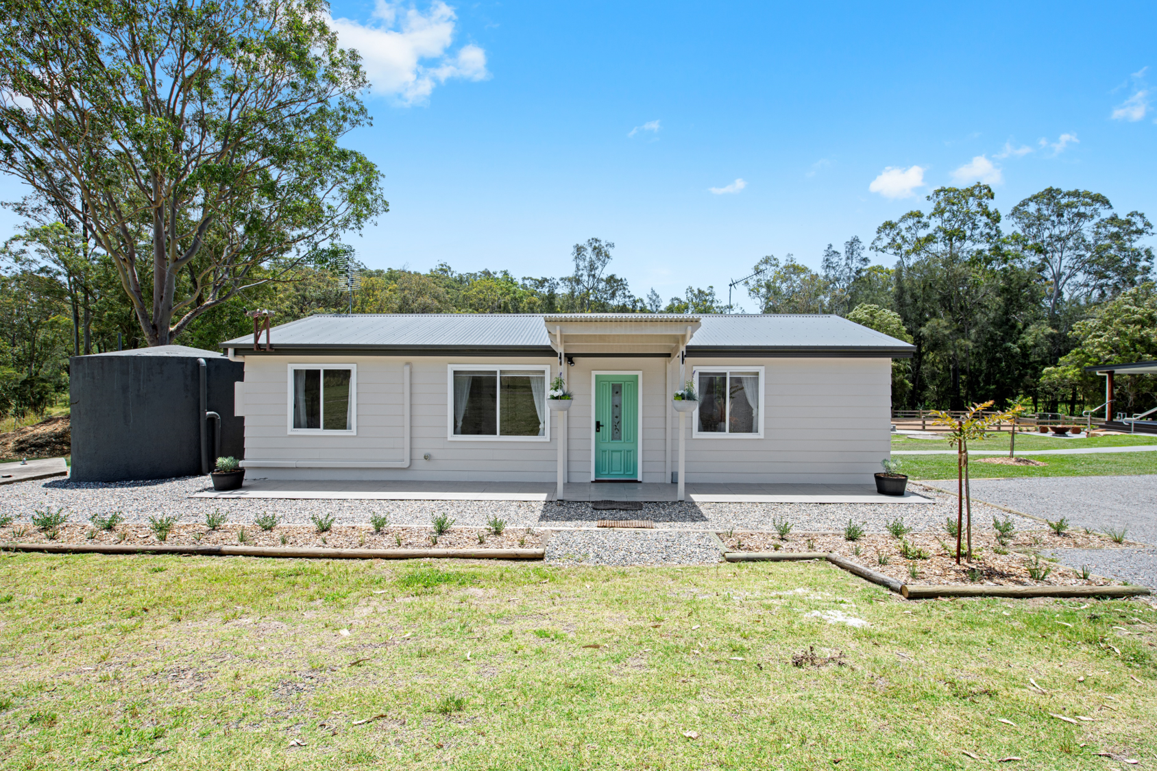 Country Cottage Accommodation Newcastle Port Stephens